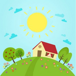 cheerful-spring-background_23-2147540456