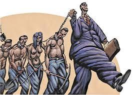 работорговец в копирайтинге