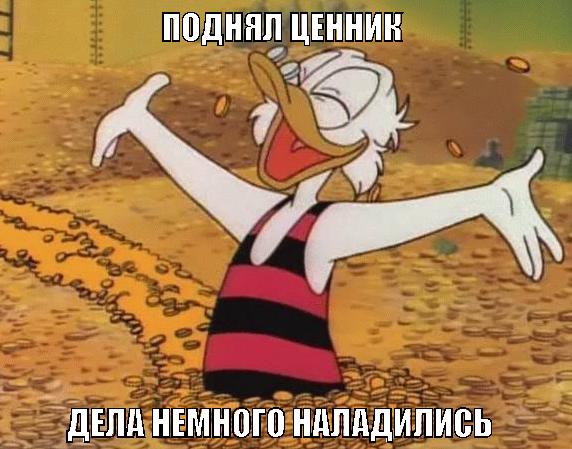 ценник копирайтера