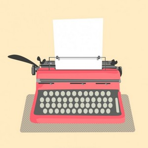 typewriter-paper-sheet-vector_23-2147490553