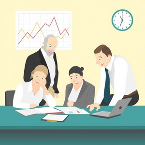 coworking-flat-illustration_23-2147530485
