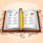 education-infographic-with-an-open-book_23-2147505468
