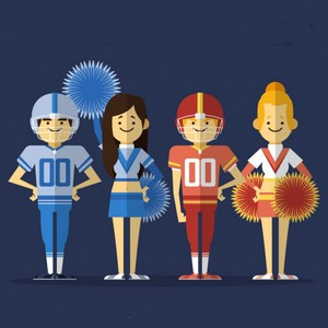 flat-teenagers-football-characters_23-2147541099