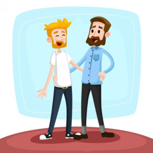 gay-couple-illustration_23-2147511576