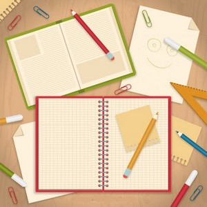 school-notebook-with-papers_23-2147534608