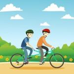 tandem-bicycle_23-2147520899
