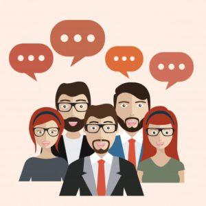 Урок 21. Общение с клиентами
