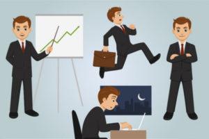 Должностные обязанности контент-менеджера